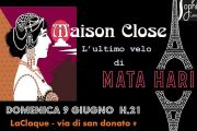 Maison Close: Mata Hari alla Claque